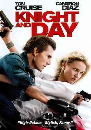 Knight and Day (Single-Disc Edition) cover