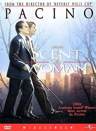 Scent of a Woman cover