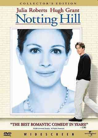 Notting Hill (Collector's Edition) cover