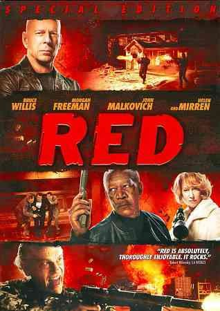 Red (Special Edition) cover
