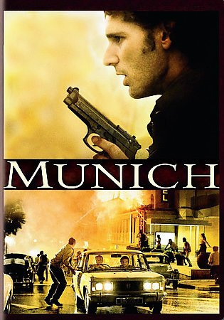 Munich (Widescreen Edition) cover
