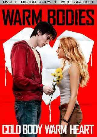 Warm Bodies [DVD + Digital] cover