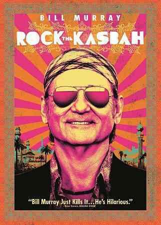 Rock the Kasbah cover
