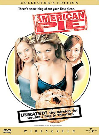 American Pie/Beneath the Crust Vol. 1  (Unrated/Widescreen) cover