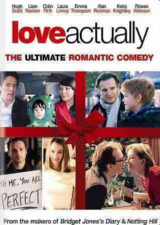 Love Actually (Full Screen Edition) cover