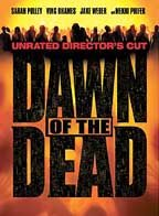 Dawn of the Dead (Widescreen Unrated Director's Cut) cover