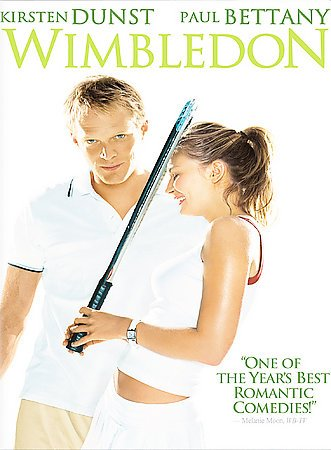 Wimbledon (Full Screen Edition) cover
