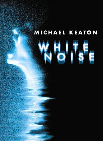 White Noise (Full Screen Edition) cover