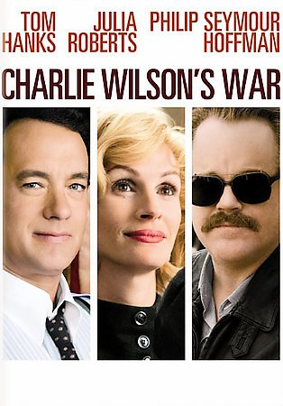 Charlie Wilson's War (Widescreen Edition) cover