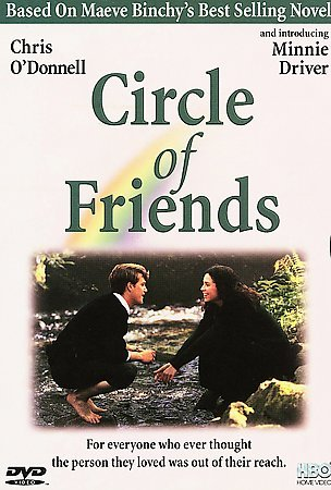 Circle of Friends cover