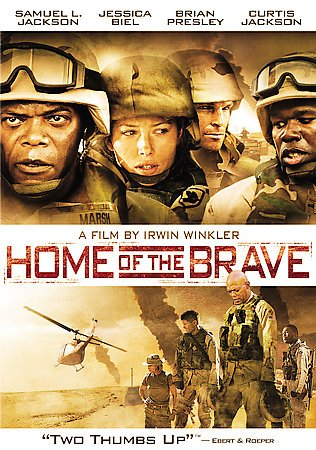 Home of the Brave cover