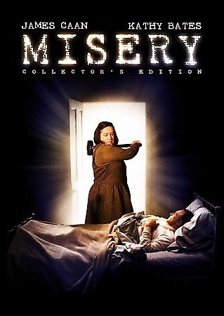 Misery (Collector's Edition) cover