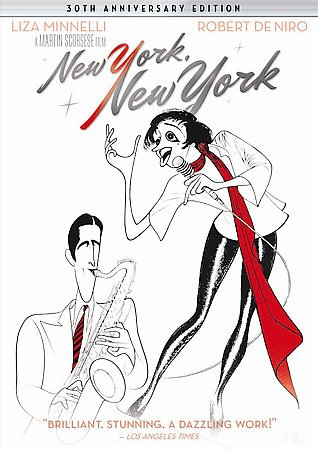 New York, New York (30th Anniversary Edition) cover