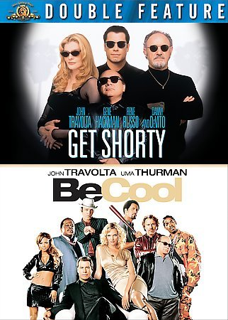 Get Shorty / Be Cool cover