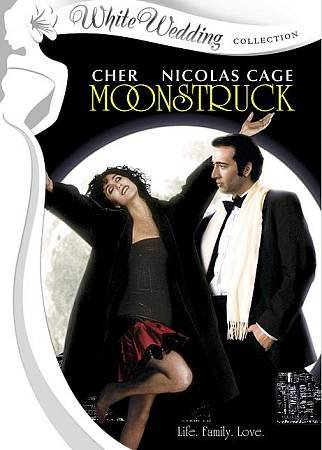 Moonstruck (Deluxe Edition) cover