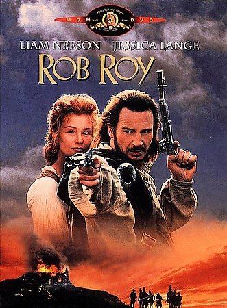 Rob Roy cover