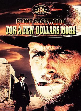 For a Few Dollars More cover