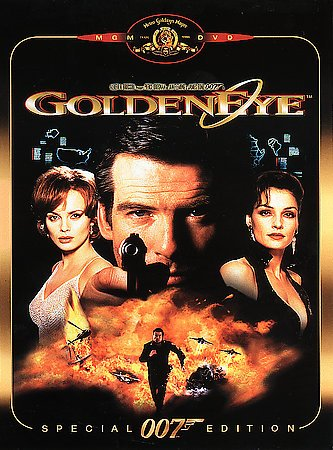 GoldenEye (Special Edition) cover