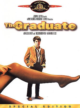 The Graduate (Special Edition) cover