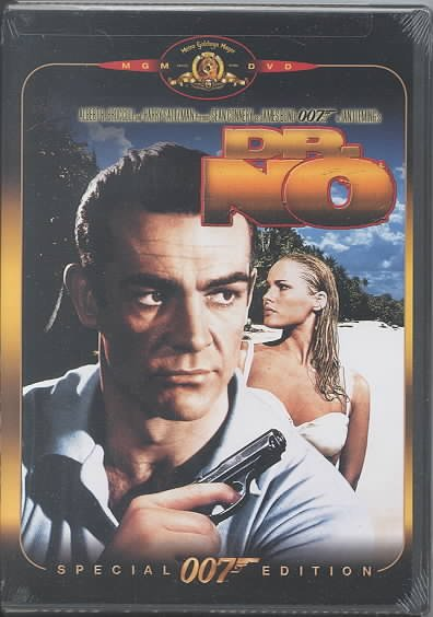 Dr. No (Special Edition) cover