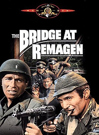 Bridge At Remagen The cover