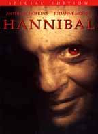 Hannibal (Two-Disc Special Edition) cover