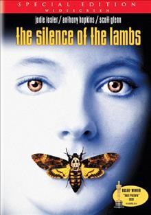 The Silence Of The Lambs (Widescreen Special Edition) cover
