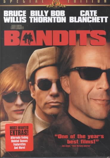 Bandits cover
