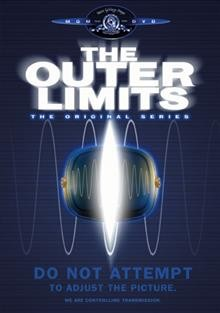 The Outer Limits - The Original Series, Season 1 cover