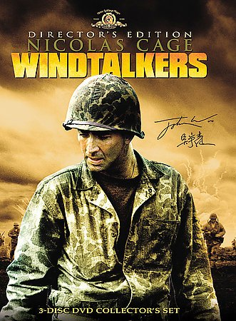Windtalkers (Special Director's Edition) cover