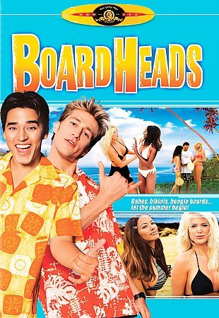 Boardheads cover