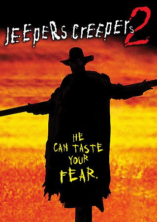 Jeepers Creepers 2 (Special Edition) cover