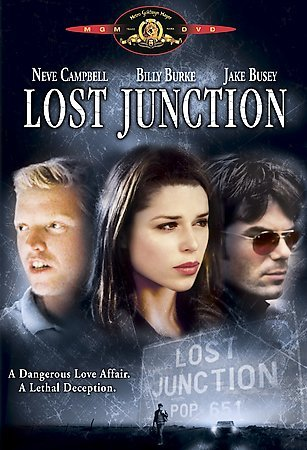 Lost Junction cover