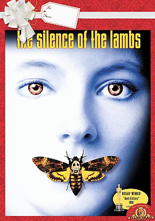 The Silence of the Lambs (Full Screen Edition) cover