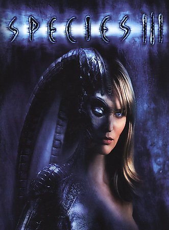 Species III (Special Edition) cover