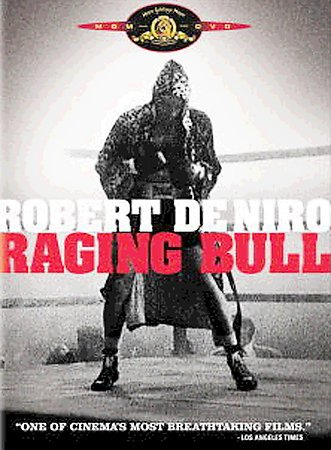 Raging Bull (Single Disc Edition) cover