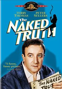 The Naked Truth cover