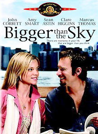 Bigger Than the Sky cover