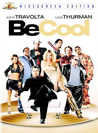 Be Cool (Widescreen Edition) cover