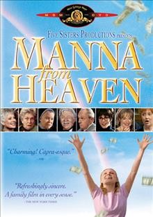 Manna from Heaven cover