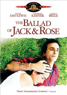 The Ballad of Jack and Rose cover