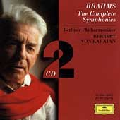 Brahms: The Complete Symphonies cover