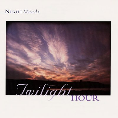 Nightmoods: Twilight Hour cover