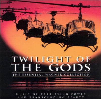 Twilight of the Gods: The Essential Wagner Collection cover