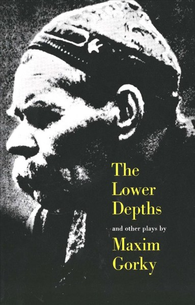 The Lower Depths and Other Plays cover