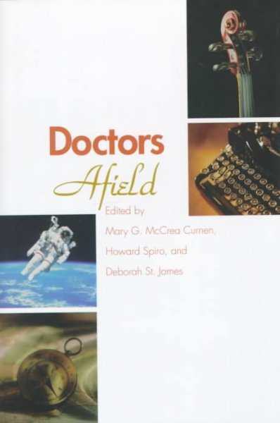 Doctors Afield cover