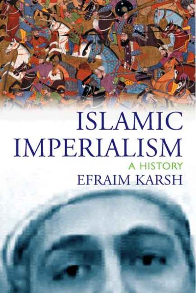 Islamic Imperialism: A History cover