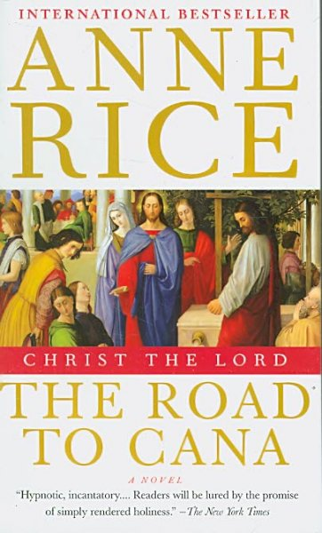 Christ the Lord: Road to Cana