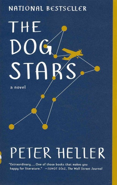The Dog Stars (Vintage Contemporaries) cover
