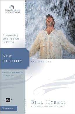 New Identity: Discovering Who You Are in Christ (Interactions) cover